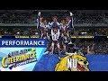 Download Video UAAP CDC Season 81: NU Pep Squad | Full Performance