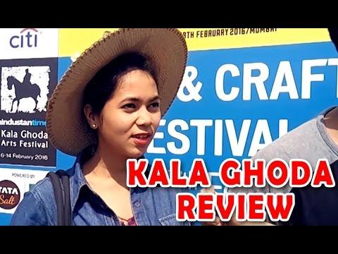 Kala Ghoda 2016 Review || Artfestivals|| Indian Art Festival