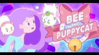Biene und Puppycat Soundtrack