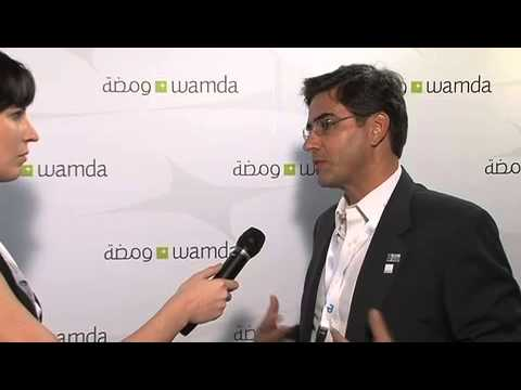 From Bankruptcy to Topping the Arabia500: German Imaging Technologies [Wamda TV]