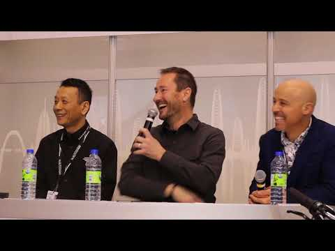 PANEL: eMobility- An alternative to cars HD 1080p