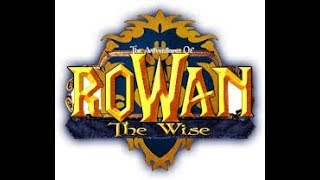Warcraft III - Adventures of Rowan The Wise (Chapter 8 - Dwarven Refuge)