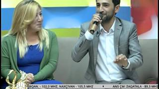 Pərviz Bülbülə Şokaladnan