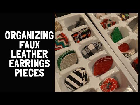 Organizing Jewelry Making Supplies | DIY Jewelry | Dollar Tree Organization Hack