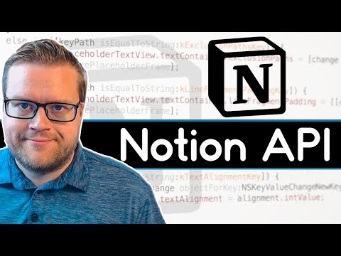 Learn The New Notion API in 35 Minutes | Create A Random Quote Generator With Notion API and Fastify