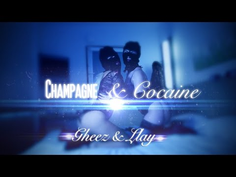 Gheez x Llay – Champagne & Cocaine (Official Music Video) | First Media TV