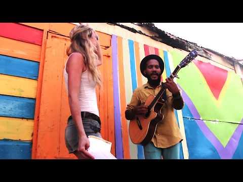 Levi Silvanie ft. Joss Stone - Curaçao
