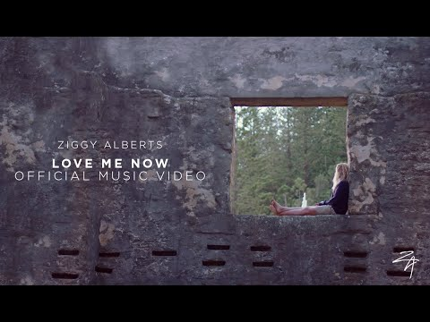 Ziggy Alberts - Love Me Now (Official Music Video)