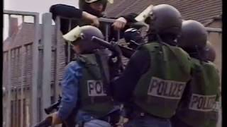 Der Amoklauf von Erfurt 2002