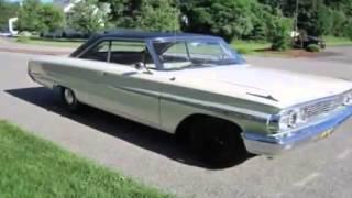 1964 Ford Galaxie 500 American Classic in Oxford, MA