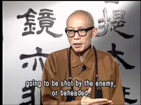 Suicide(GDD-24, Master Sheng Yen)