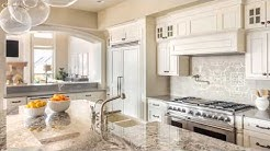 Builders: Choosing a Kitchen Counter Top