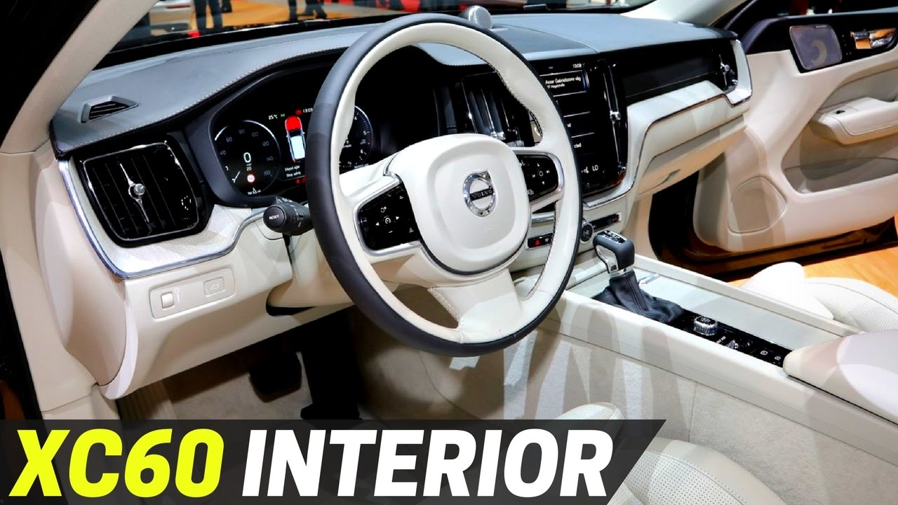 2018 volvo interior.  volvo new 2018 volvo xc60 interior and safety and volvo interior