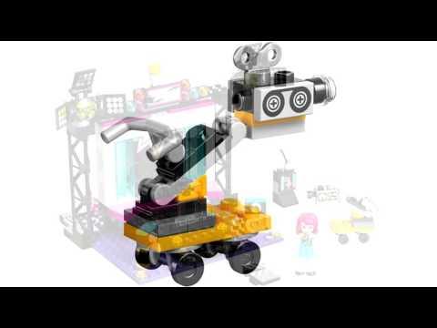 Lego Friends Pop stars sets due out 2016 image compilation