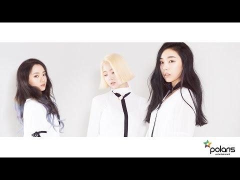 레이디스 코드(LADIES' CODE) - 갤럭시(GALAXY) M/V