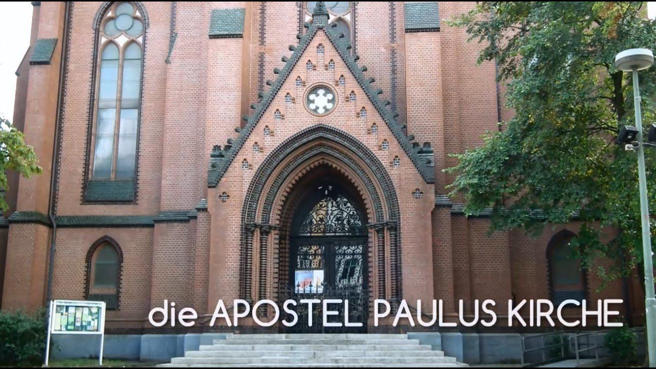 Paulus Kirche Bochum