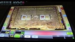 Book of Ra 2 Symbole, Ocean 6, Tizona und mehr TR5 Beschreibung lesen