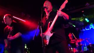 Antimatter - Leaving Eden Live @ Milano, 28.10.2014