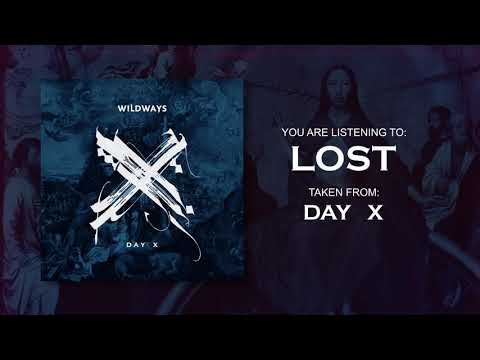 Wildways - Lost (Official audio)