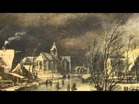 J.S. Bach: Gleichwie der Regen und Schnee vom Himmel fällt, BWV 18