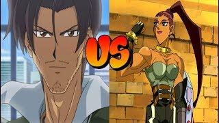 The King of Games Tournament VI | Blister vs Tania | Match #15