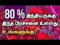 Iron Deficiency Anaemia : Symptoms, causes - Tamil Health Tips