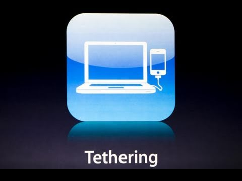 TETHERING: Hide Tethering  Free Better MyWi