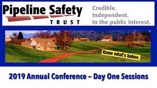2019 Annual Conference — Day One Sessions (8:30 AM—4:30 PM)
