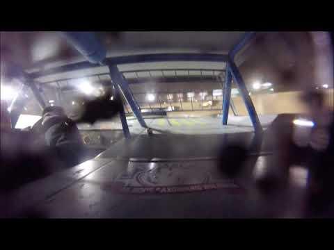 Brett McDonald Non-Qualifiers Race Lernerville Speedway 9/16/17 In-Car