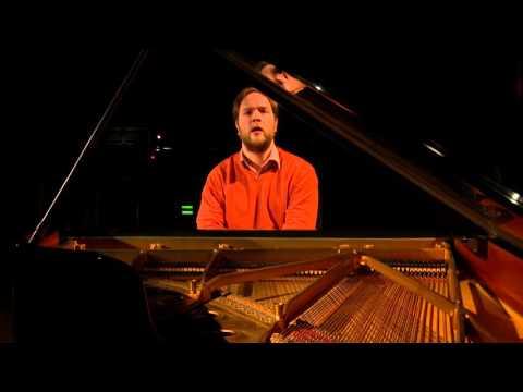 Henri Dutilleux par Jonas Vitaud | Le live de la matinale