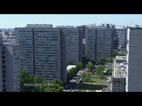 Thema des Tages - Kann eine Brandkatastrophe wie in London auch in Berlin passieren?