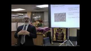 Benjamin of Tudela Jewish History Lecture by Dr. Henry Abramson