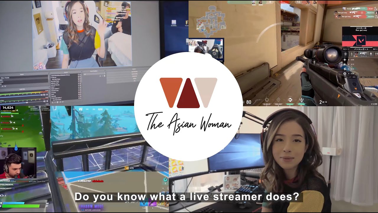 Heard of Live Streaming? What is it? - #TAWCurious