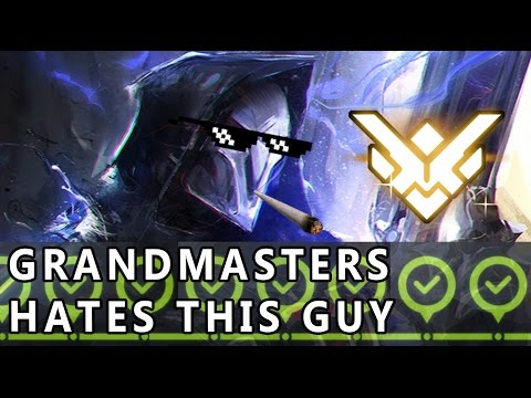 """""""Reaper With Golden Guns"""" - GM's Hate This Guy Find out Why"""