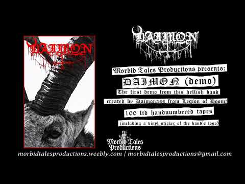 Daimon - Rites of the Goat (from demo...