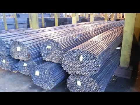 Трубы холоднодеформированный в наличии на складе