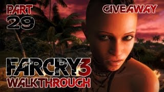 "Far Cry 3 - Walkthrough - Part 29 ""Hunting The Wanted"" / Gameplay (Xbox360/PS3/PC)"