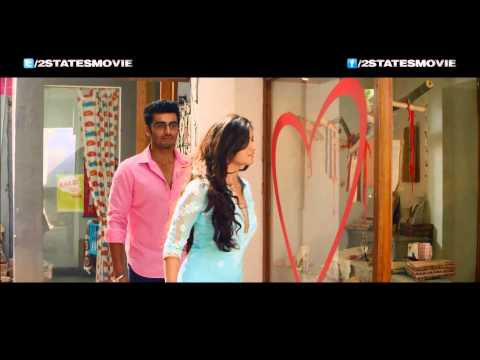 Chaandaniya (2 States) - Complete Video Song