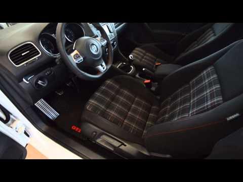2011 Volkswagen GTI Sunroof NAV Beauty (stk# 30019A ) for sale at Trend Motors VW in Rockaway, NJ