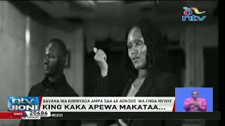 Wajinga Nyinyi: Gavana Anne Waiguru atishia kumshtaki King Kaka