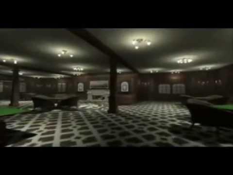 Adentro Del Titanic.Segunda Parte