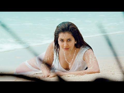 Rashi Khanna Bikini Swiming