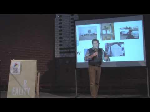 #SON12: Stephen Kovats - #OSJUBA Open Sourcing a New Capital
