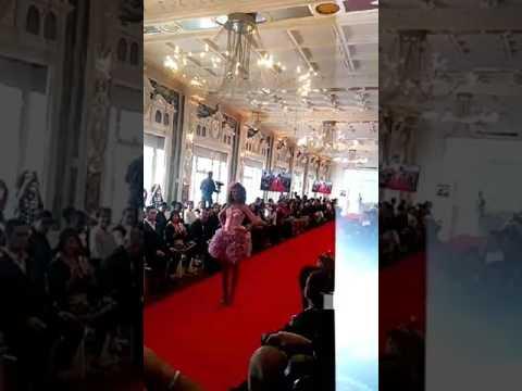 d504a072 Défilés de mode haute couture hommage à Coco Chanel