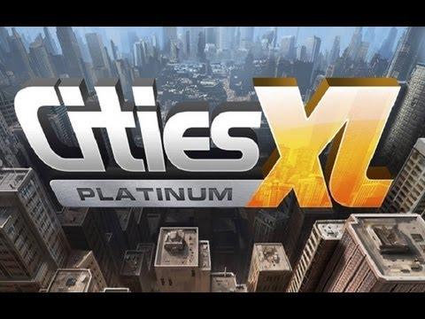 Cities XL {Platinum} (Строительство города)