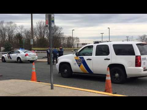 Fatal shooting involving State Police reported at N.J. Turnpike rest stop