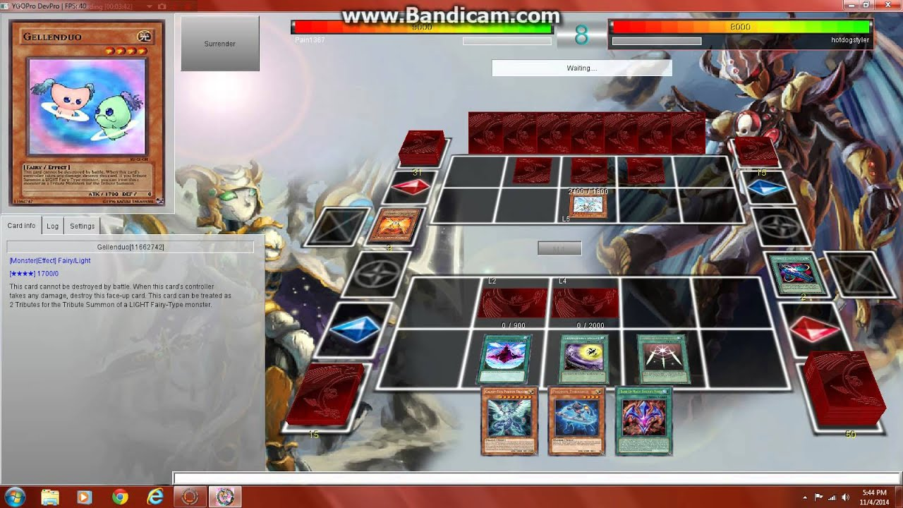 Me vs fairy deck part 1 youtube me vs fairy deck part 1 aloadofball Choice Image