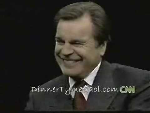 Part 1 of 3 - Robert Wagner and Stefanie Powers - Larry King Interview