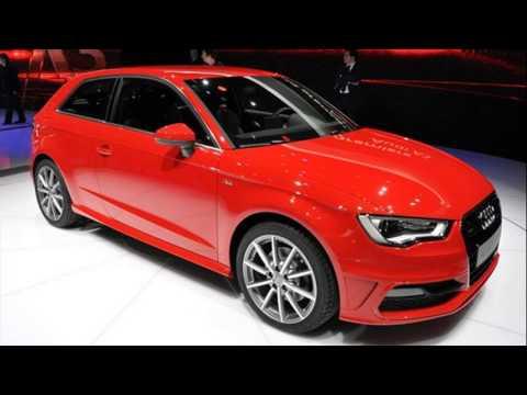 Audi A Wagon YouTube - Audi a3 wagon