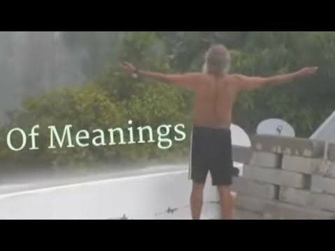 Of Meanings - Sg #Shorts #Monsoon #poetry #Rain